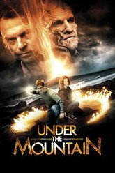 Under the Mountain Trailer