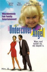 Undercover Angel Trailer