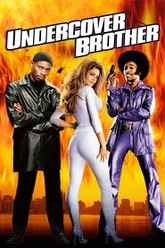 Undercover Brother Trailer