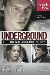 Underground: The Julian Assange Story Trailer