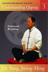 Understanding Qigong DVD3: Embryonic Breathing Trailer