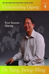 Understanding Qigong: DVD4 - Four Seasons Qigong Trailer