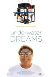 Underwater Dreams Trailer