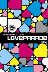 Underworld: Love Parade 2006 Trailer