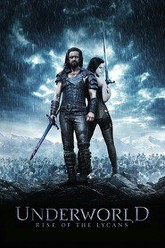 Underworld: Rise of the Lycans Trailer