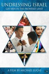 Undressing Israel: Gay Men in the Promised Land Trailer