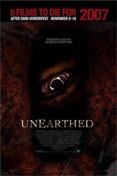 Unearthed Trailer