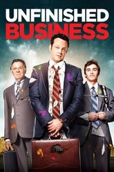 Unfinished Business Trailer