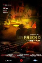 Unfriend Trailer