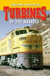 Union Pacific Turbines of the Wasatch Trailer