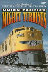 Union Pacific's Mighty Turbines Trailer