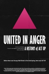 United in Anger: A History of ACT UP Trailer