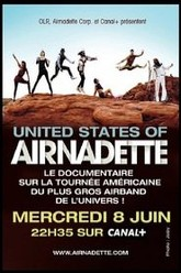 United States of Airnadette Trailer