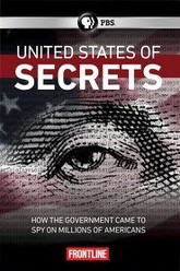 United States of Secrets (Part Two): Privacy Lost Trailer