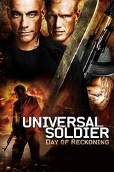 Universal Soldier: Day of Reckoning Trailer