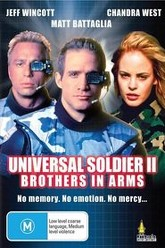 Universal Soldier II: Brothers in Arms Trailer