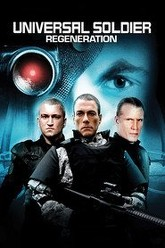 Universal Soldier: Regeneration Trailer