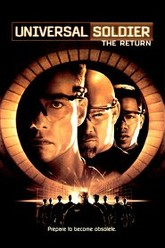 Universal Soldier: The Return Trailer