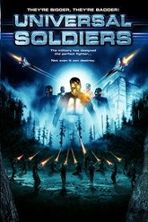 Universal Soldiers Trailer