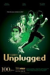 Unplugged Trailer
