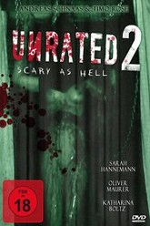 Unrated II: Scary as Hell Trailer