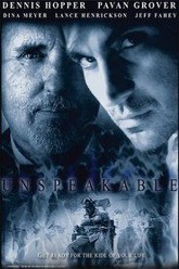 Unspeakable Trailer