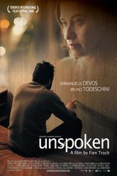 Unspoken Trailer