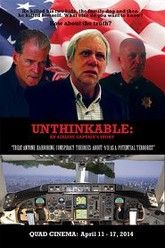 Unthinkable: An Airline Captain's Story Trailer