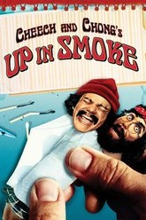 Up in Smoke Trailer