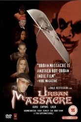Urban Massacre Trailer