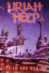Uriah Heep: Live in the USA Trailer
