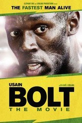 Usain Bolt, La Légende Trailer