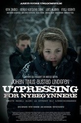 Utpressing for nybegynnere Trailer