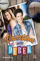 Vacation with Derek Trailer
