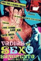 Vadias do Sexo Sangrento Trailer