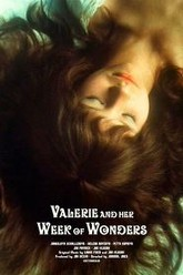 Valerie and Her Week of Wonders Trailer