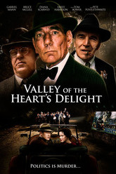 Valley of the Heart's Delight Trailer