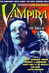 Vampira: The Movie Trailer