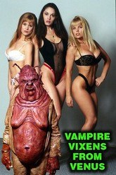 Vampire Vixens from Venus Trailer