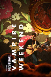 Vampire Weekend: iTunes Festival 2013 Trailer