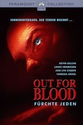 Vampires Out For Blood Trailer