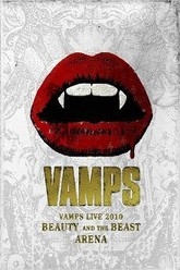 Vamps Live 2010 Beauty And The Beast Arena Trailer