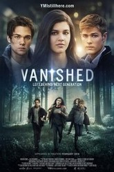Vanished: Left Behind - Next Generation Trailer