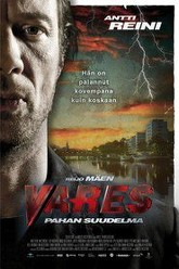 Vares - The Kiss of Evil Trailer