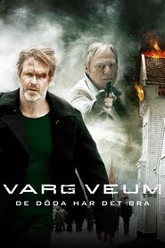 Varg Veum - The Dead Have it Easy Trailer