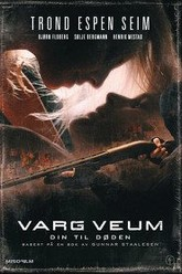 Varg Veum - Yours 'till Death Trailer