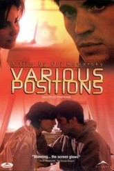 Various Positions Trailer