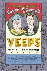 Veeps: Profiles in Insignifcance Trailer