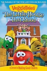 Veggie Tales: The Little House that Stood Trailer