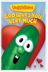 VeggieTales: God Loves You Very Much Trailer